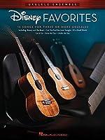 Disney Favorites (Ukulele Ensemble)