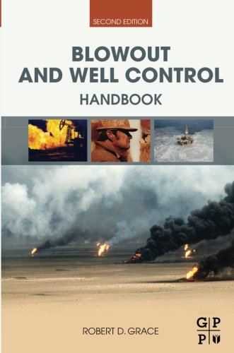 Download Blowout and Well Control Handbook 0128126744