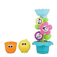 お風呂用おもちゃ 水おもちゃ 水遊び玩具 キッズバストイ 入浴玩具 ABS素材製