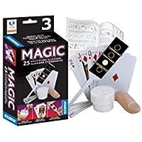 Hanky Panky Pocket Magic: 25 Tricks-Set #3 [並行輸入品]