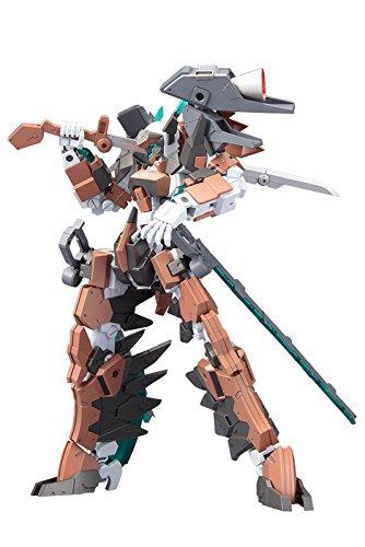 フレームアームズ RF-Ex10 バルチャー改:RE 全高約165mm 1/100スケール プラモデル