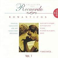 Coleccion Del Recuerdo: Romant