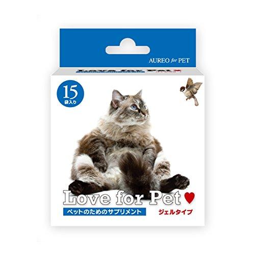 Love for Pet(ラブフォーペット) 猫柄