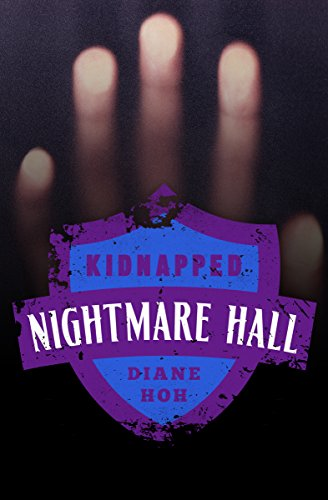 Download Kidnapped (Nightmare Hall Book 27) (English Edition) B007GQXGEI