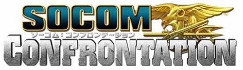SOCOM  CONFRONTATION  単品版   オンライン専用ソフト