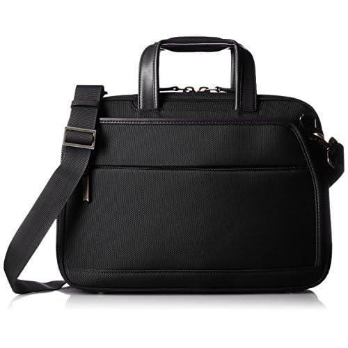 [エースジーン] ace.GENE ビジネスバッグ EVL2.5s 38cm A4サイズ 1気室 54576 01 (ブラック)