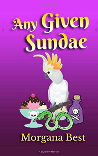 Download Any Given Sundae (Australian Amateur Sleuth) 1535334703