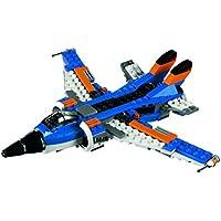 レゴ (LEGO) クリエイター?サンダーウイング 31008