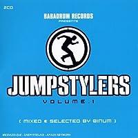 Jumpstylers Vol 1