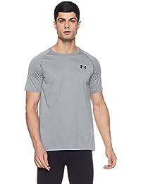 [アンダーアーマー] トレーニング/Tシャツ テックTシャツ メンズ 1228539
