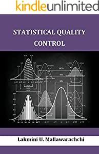 Statistical Quality Control (English Edition)