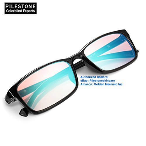 PilestoneÃ、TP-012赤 - 緑の失明(カラーブ...