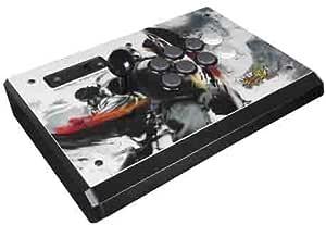 "SSFIV Arcade FightStick TE ""S"" スーパーストリートファイターIV アーケード ファイトスティック トーナメントエディション""S"" PlayStation3 (白)"