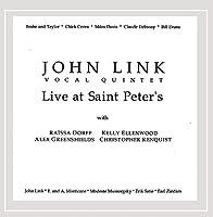 Live at Saint Peters