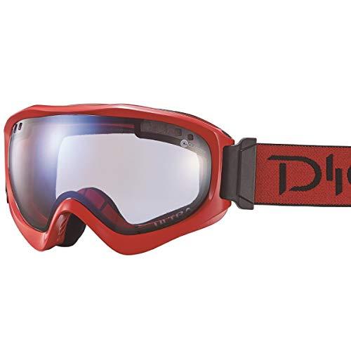 【国産ブランド】DICE(ダイス) スキー スノーボード ゴーグル ジャックポット ULTRAレンズ ミラー プレミアムアンチフォグ JP84165R