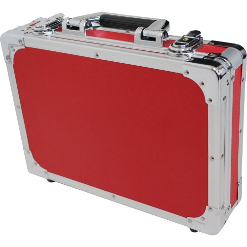 KC 이펙터 케이스 EC-40 (내치수 320 x 220 x 35+20mm)-