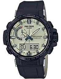 [カシオ]CASIO 腕時計 プロトレック Climber Line PRW-60YGE-1AJR メンズ