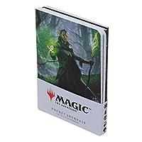 マジック: ザ・ギャザリング プレインズウォーカー ニッサ リベイン ポケットノート - 4セット