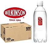 [Amazon限定ブランド]MS+B アサヒ飲料 ウィルキンソン 炭酸水 ラベルレスボトル 500ml ×24本