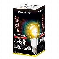 パナソニック 一般電球形LED6.4W2700Kクリアタイプ LDA6LC LED照明・LEDランプ LED電球 一般電球形LED電球 40W相当 yz1-5302-ak [簡易パッケージ品]