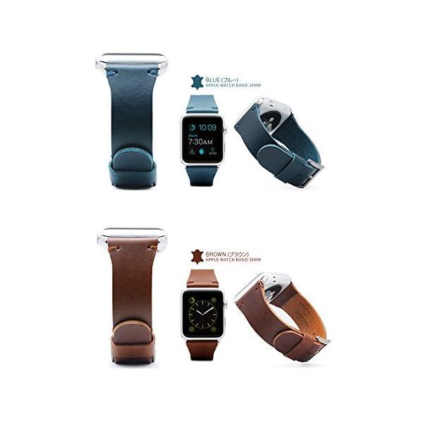 SLG Design Apple Watch ...の紹介画像6