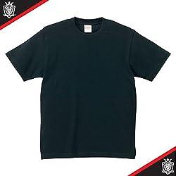 (ユナイテッドアスレ)UnitedAthle 6.2オンス プレミアム Tシャツ 594201 [メンズ] 002 ブラック XXXL