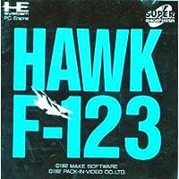 HAWK F-123 【PCエンジン】