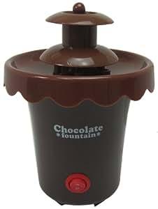チョコレートファウンテン チョコレートでパーティー クリスマス バレンタイン