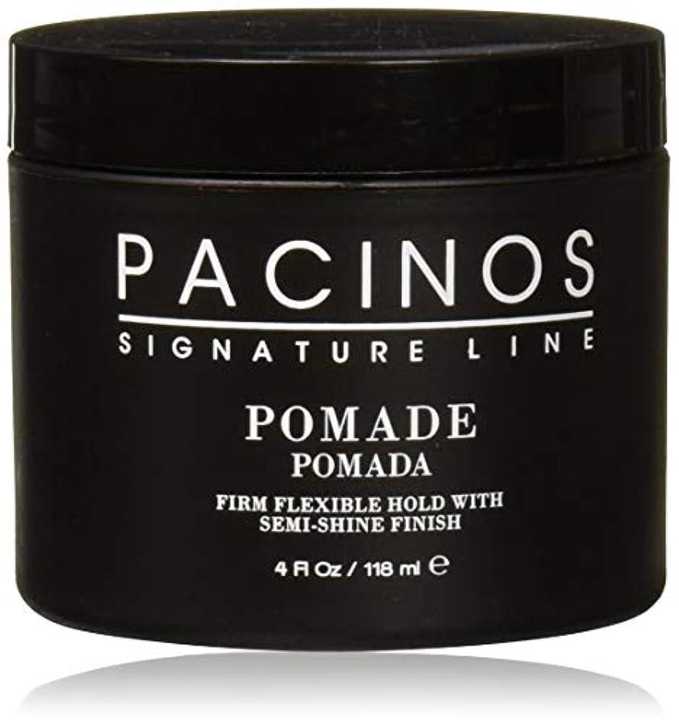 最高顎呪われたPacinos Pomade パチーノス?ポマード【日本正規品】4oz(118g)