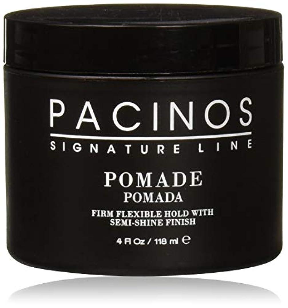 トレーダー状況保険をかけるPacinos Pomade パチーノス?ポマード【日本正規品】4oz(118g)