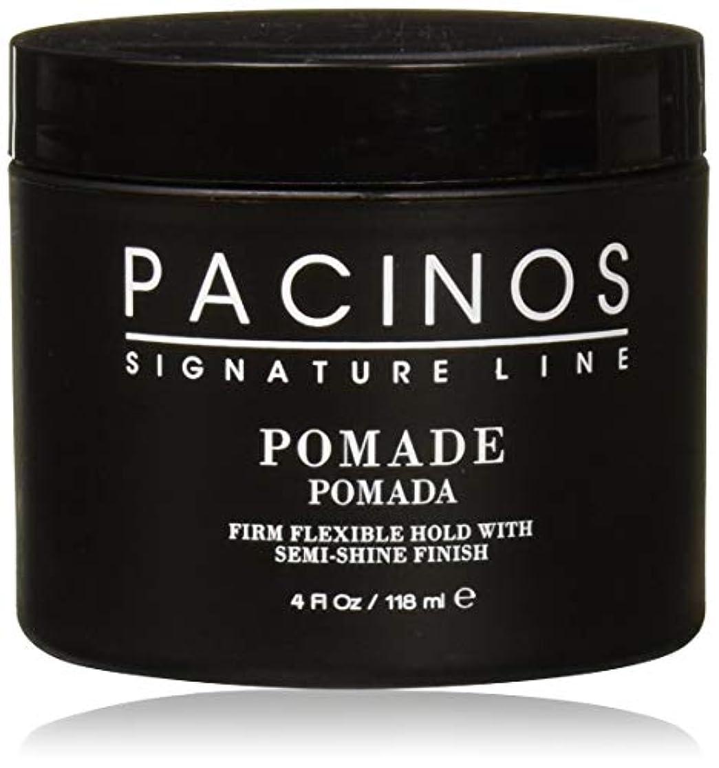 ジョージスティーブンソン大西洋マウンドPacinos Pomade パチーノス?ポマード【日本正規品】4oz(118g)