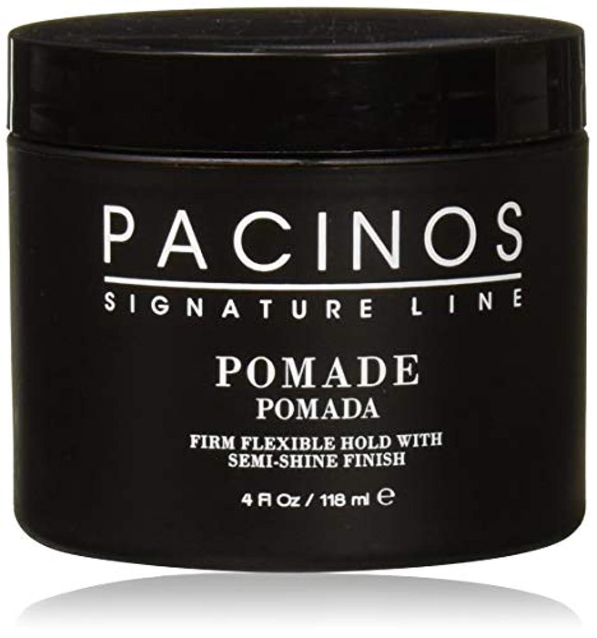 驚くばかり八百屋影響Pacinos Pomade パチーノス?ポマード【日本正規品】4oz(118g)