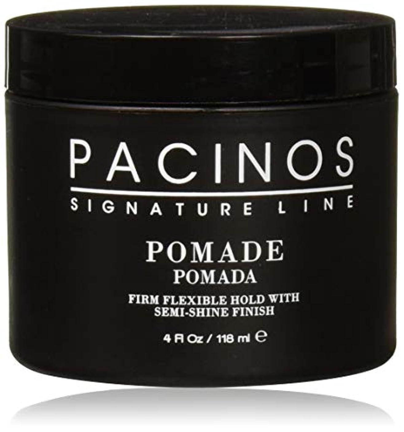 もしホスト見つけるPacinos Pomade パチーノス?ポマード【日本正規品】4oz(118g)