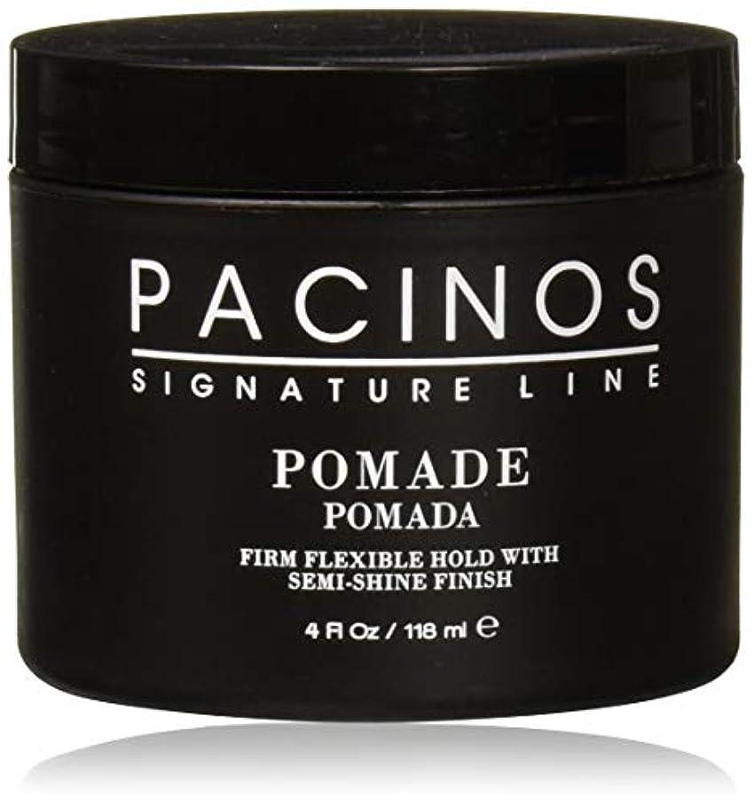 販売計画噂オーナメントPacinos Pomade パチーノス?ポマード【日本正規品】4oz(118g)