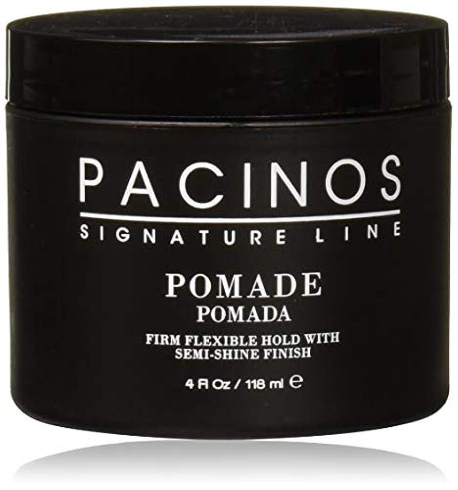 合理化嵐雨のPacinos Pomade パチーノス?ポマード【日本正規品】4oz(118g)