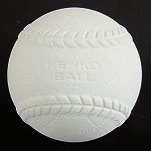 ナガセケンコー 軟式 A号 練習球(スリケン) 検定落ち ダース 売り