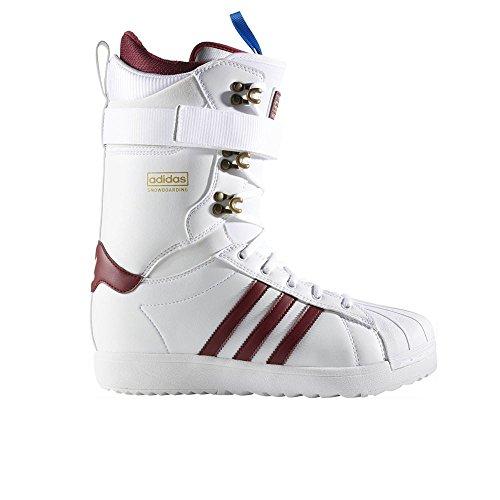 (アディダス) Adidas Originals メンズ スキー・スノーボード シューズ・靴 Superstar Adv 2018 Snowboard ...