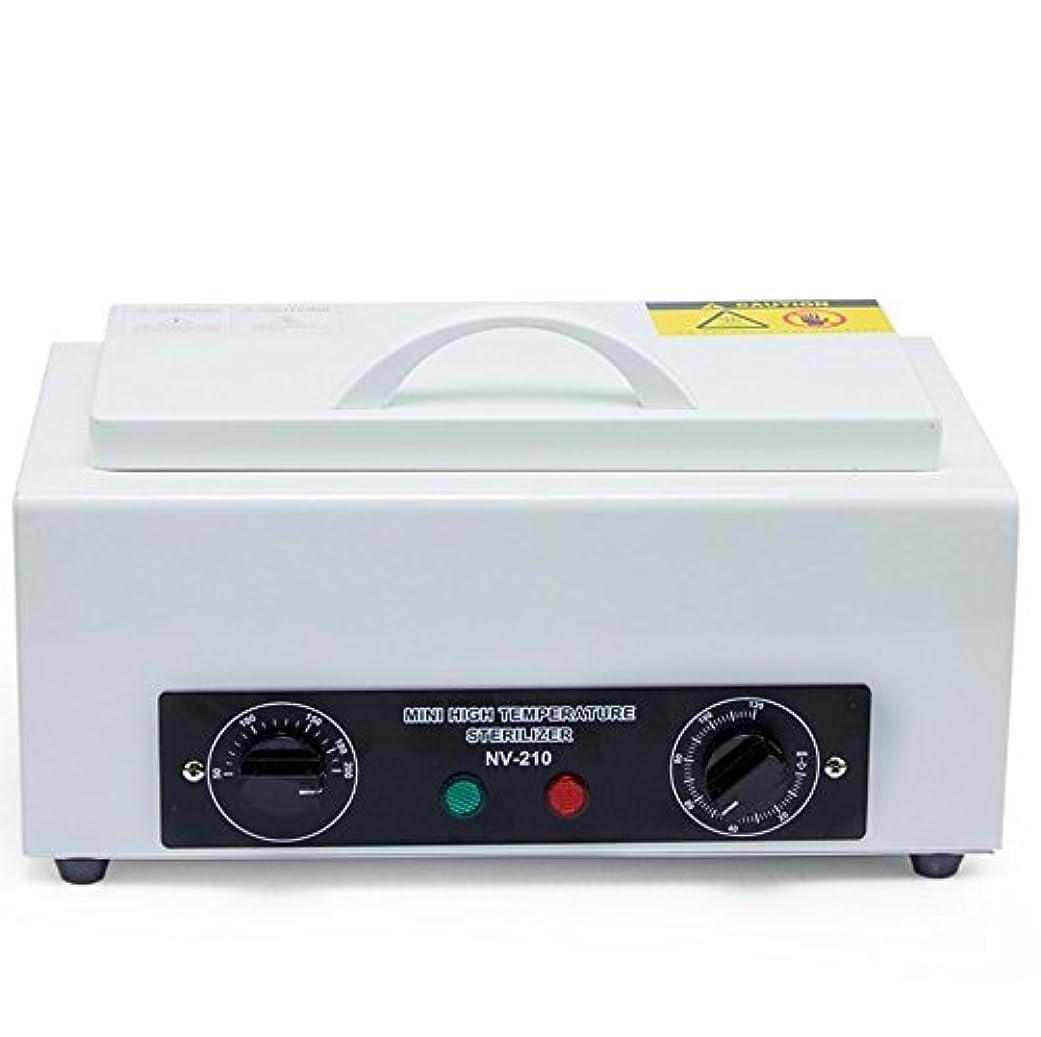 プロテスタント悪いライオンネイル殺菌装置UV消毒キャビネット高温ドライヤーヒートネイルマニキュアサロンツール治療消毒機