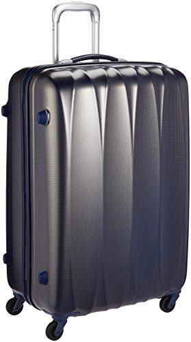 [アメリカンツーリスター] スーツケース Arona Lite アローナライト スピナー75cm 無料預入受託サイズ  保証付 87L 75cm 4.4kg 70R*006 71 マットネイビー/チェッカー