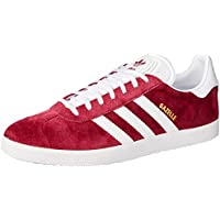 adidas, Gazelle Trainers, Unisex Shoes, Collegiate