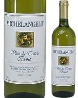 5本セット セレクションイタリア白ワイン5本セット ミケランジェロ 白(イタリア)750ml×5本