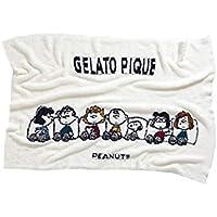 [ジェラート ピケ] 【Snoopy】JQD ブランケットPWGG185770 レディース PWGG185770