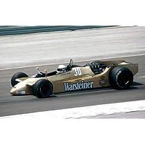 【TAMEO/タメオ 組立キット】1/43 アロウズ フォード A2 1979 フランスGP R.パトレーゼ/J.マス