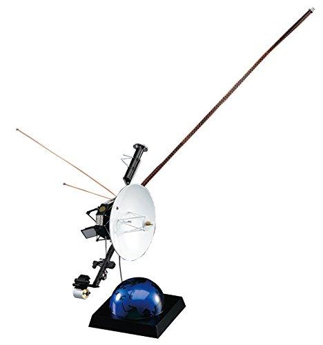 ハセガワ 1/48 アメリカ航空宇宙局 無人宇宙探査機 ボイジャー プラモデ...