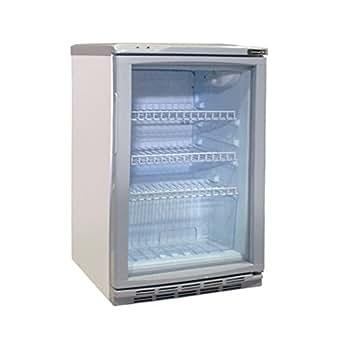 レマコム 冷蔵ショーケース 60リットルタイプ RCS-60