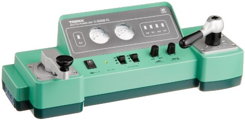 TCSパワーユニット N-DU202-CL 5512