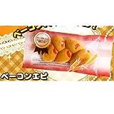 ふわふわminiパンマスコット6 [1.ベーコンエピ](単品)