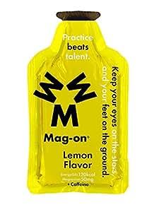 Mag-on マグオン エナジージェル フレーバー:レモン