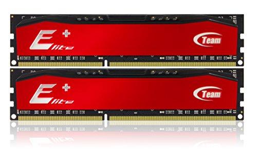 Team デスクトップ用メモリ DDR3 1600MHz PC3-12800 B01K48UNVS 1枚目