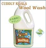 【カドリーコアラ】CUDDLY KOALA ウールウオッシュ(液体洗剤複合石鹸)【元廣】